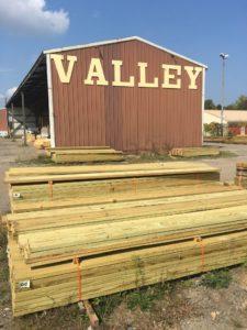 Valley Building Center - Geneva, Ohio